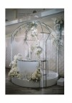 Фантазія - флористичне оформлення весілля <a href='https://paramoloda.ua/fantazia' target='_blank'>https://paramoloda.ua/fantazia</a>/